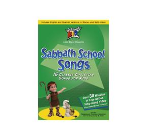 SABBATH SCHOOL SONG