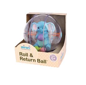 ROLL & RETURN BALL