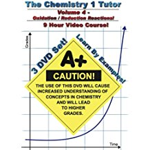 THE CHEMISTRY TUTOR, 1 VOLUME 4