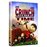 ADVENTURE OF TOBY: CRUNCH TIME
