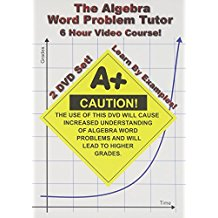 THE ALGEBRA WORD PROBLEM TUTOR