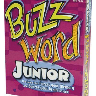 BUZZ WORD JUNIOR
