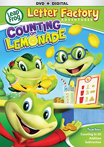 COUNTING LEMONADE