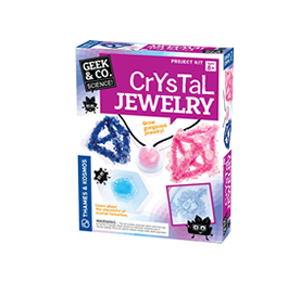 CRYSTAL JEWERY