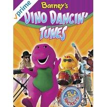 DINO DANCING TUNES
