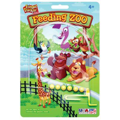 FEEDING ZOO