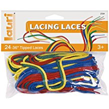 LACES FOR LACING 24