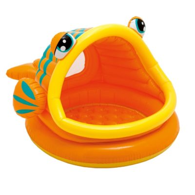 LAZYFISH SHADE BABY POOL