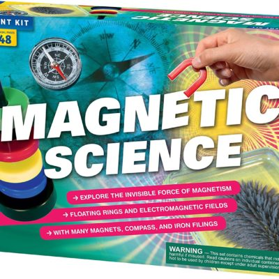 MAGENETIC SCIENCE