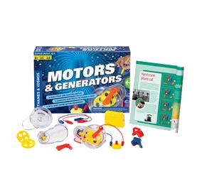 MOTOR & GENERATORS