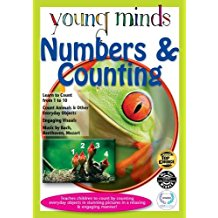 YOUNG MINDS- NUMBERING AND COUNTING