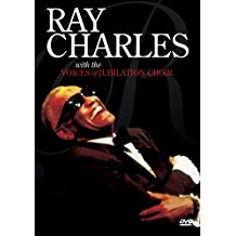 Ray Charles: The Voice Of Jubilation