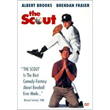 THE SCOUT ALBERT BOOK