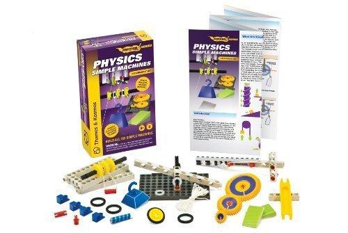 PHYSICS SIMPLE MACHINE