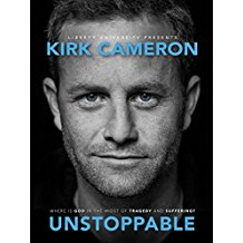 UNSTOPPABLE: KIRK CAMERON