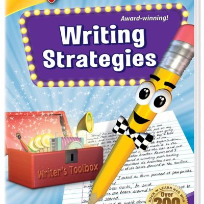 WRITING STRATEGIES