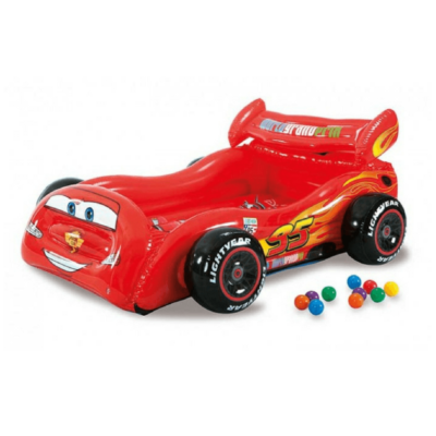CARS BALL TOYZ BALL PIT