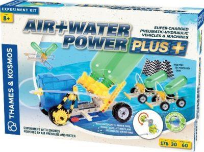 AIR + WATER POWER PLUS