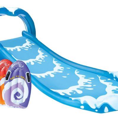 SURF 'N' SLIDE