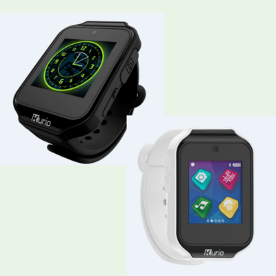 KURIO SMART WATCH 1.0