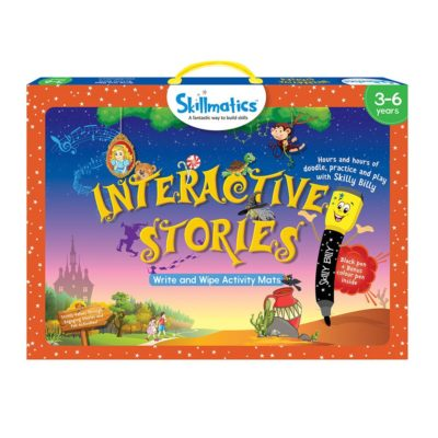 Interactive Stories