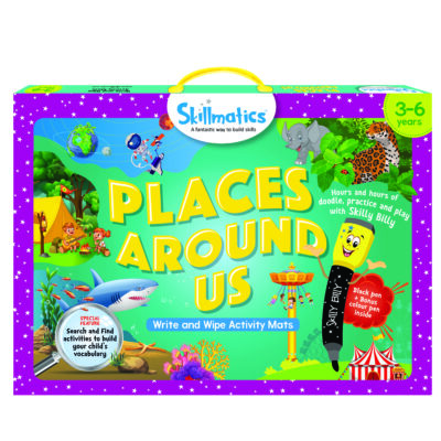 Places Around Us